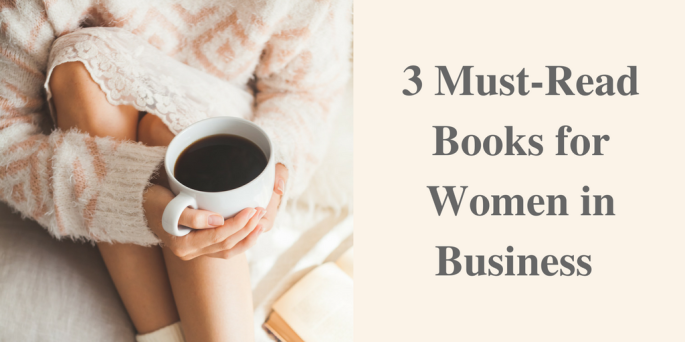 Books for women in business